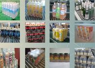 Linear Type 30 Packs / Min Shrink Packaging Equipment